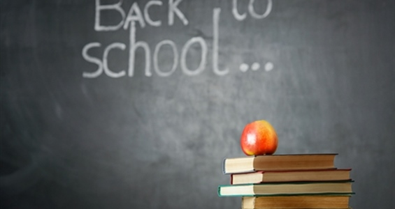 Fall is here: how families can prepare for going back to school