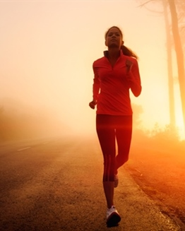 4 safety tips for women running alone