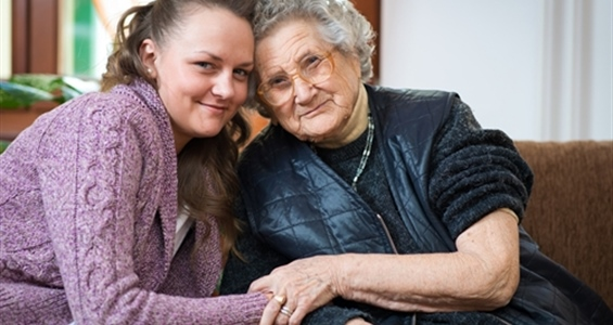 Understanding dementia and Alzheimer's disease for aging parents