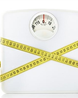 Realistic Resolution Solutions to Losing Weight