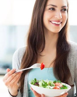 Realistic Resolution Solutions to Eating Healthier