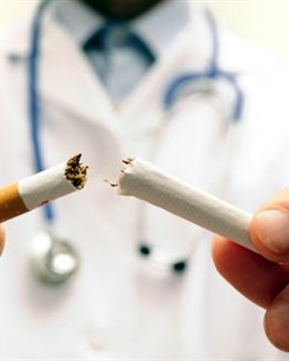 Realistic Resolution Solutions to Quitting Smoking