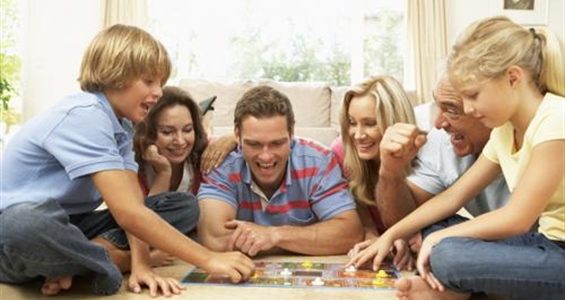 Realistic Resolution Solutions to Spending More Quality Time With Your Family