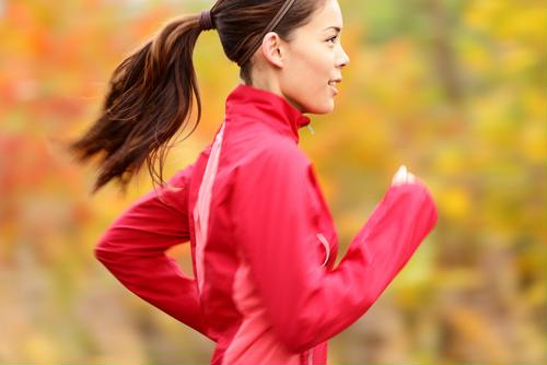 Did Summer Slow Your Exercise Routine? Get Back into Good Fitness Habits for Fall