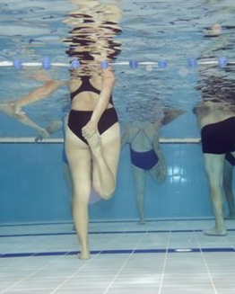 Adding Water Fitness Routines to Your Workout Program