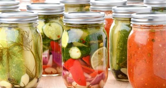 Everything you need to know to get started canning