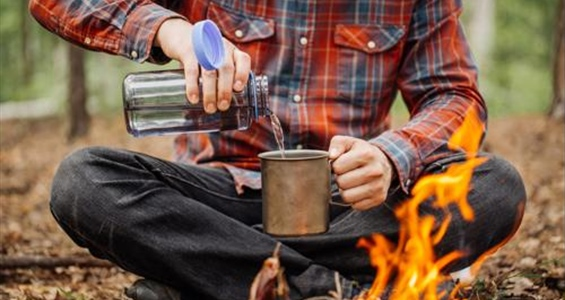 Fall camping: The Perfect Time to Enjoy Nature