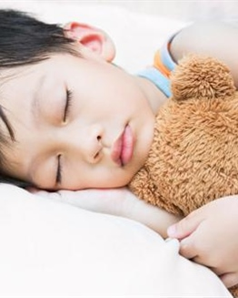 Sleep: An Essential Ingredient of Your Overall Health
