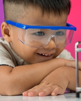 3 science projects to do with your kids