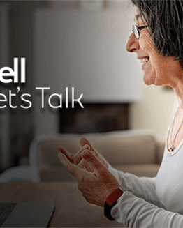 Bell Let's Talk - Every Action Counts