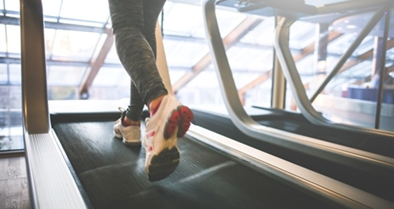 5 cardiovascular workouts to get your heart pumping