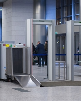 Tips for getting through airport security faster